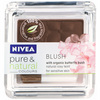 Nivea pure natural colours blush